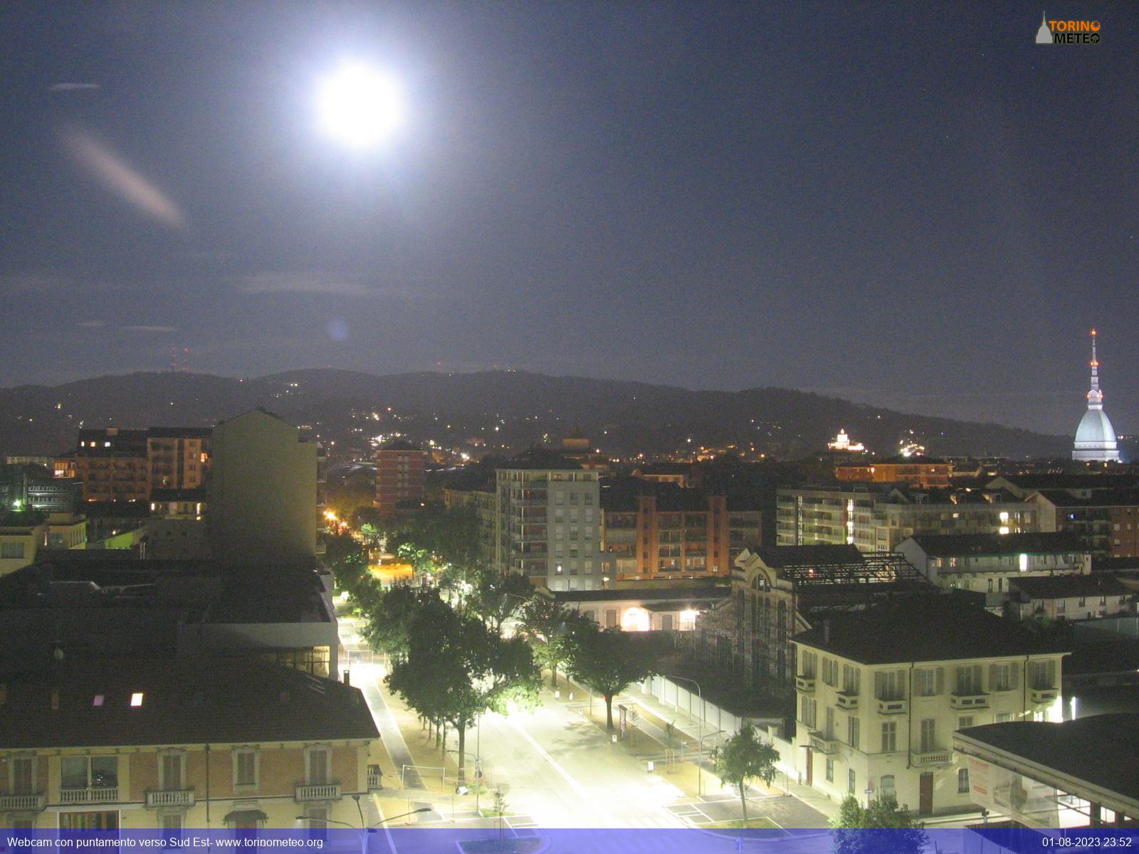 web-cam Torino